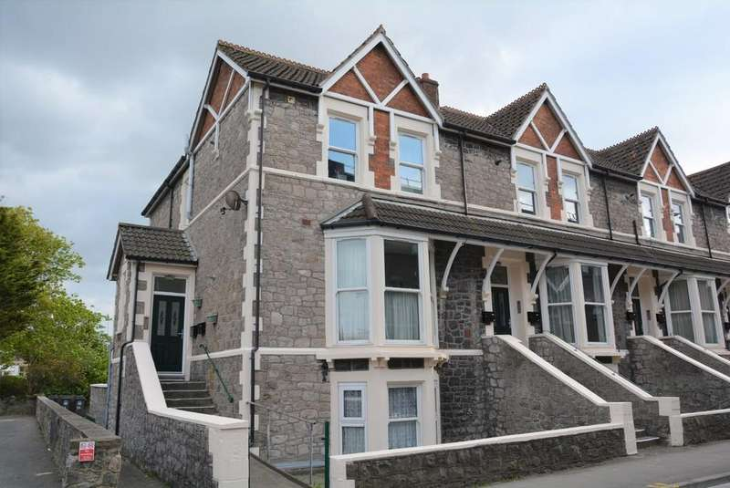 1 Bedroom Apartment Flat for sale in Walliscote Grove Road, Weston-super-Mare