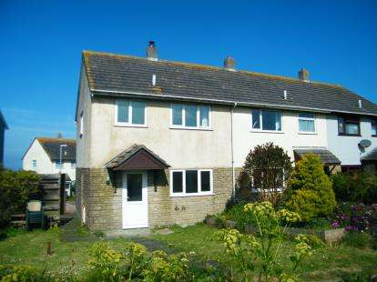3 Bedrooms End Of Terrace House for sale in Trewellard, Pendeen, Penzance