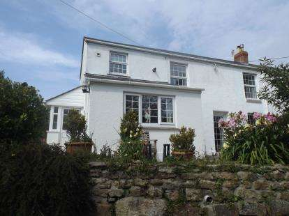 3 Bedrooms End Of Terrace House for sale in Paul, Penzance, Cornwall