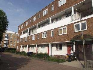 3 Bedrooms Flat for sale in Billington House, Deeley Road, London