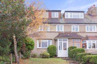 3 Bedrooms Terraced House for sale in Little Twitten, Bexhill-On-Sea, East Sussex