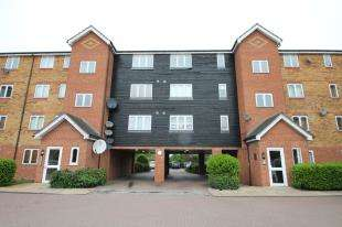 2 Bedrooms Flat for sale in Dunlop Close, Dartford, Kent