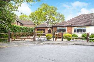 2 Bedrooms Bungalow for sale in Orchard Road, Smallfield, Horley, Surrey