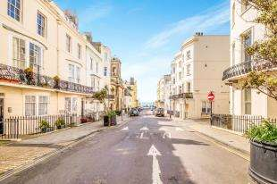 1 Bedroom Flat for sale in Waterloo Street, Hove, East Sussex