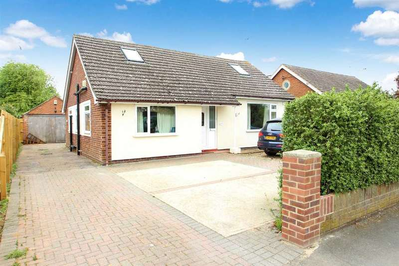 5 Bedrooms Bungalow for sale in Black Tiles Lane, Martlesham, Woodbridge