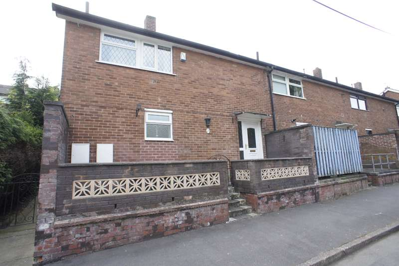 3 Bedrooms End Of Terrace House for sale in *** OPEN VIEWING - SATURDAY 20TH MAY 12:30PM TO 1:30PM *** Fraser Drive, Woodseats, Sheffield, S8 0JG