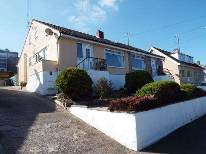 2 Bedrooms Bungalow for sale in Maes Y Llan, Conwy, LL32
