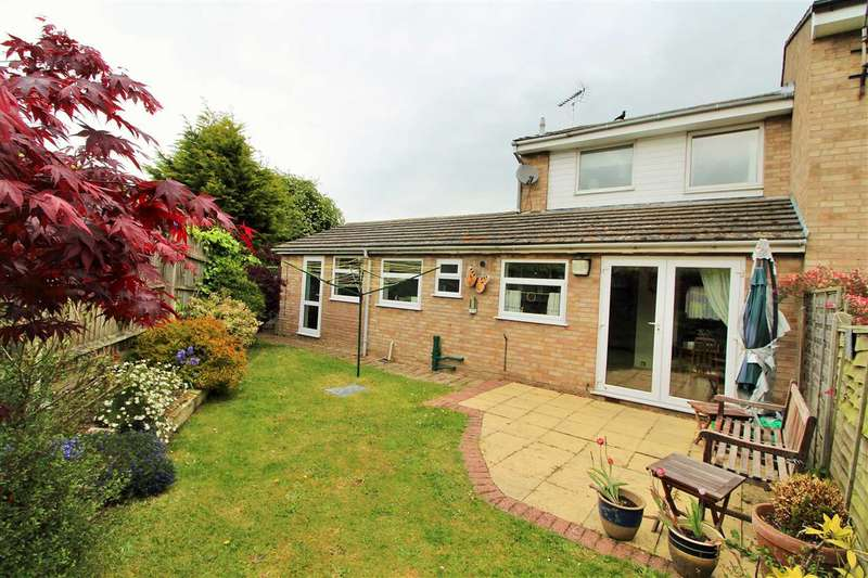3 Bedrooms End Of Terrace House for sale in Guildford Road, Colchester