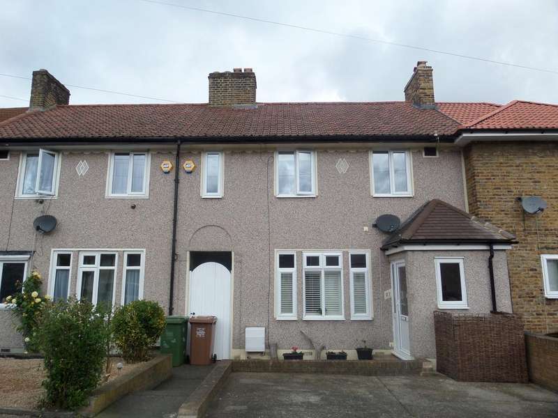 3 Bedrooms Terraced House for sale in Overdown Road, London