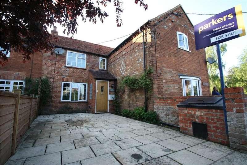 2 Bedrooms Terraced House for sale in Dorton, Aylesbury, HP18