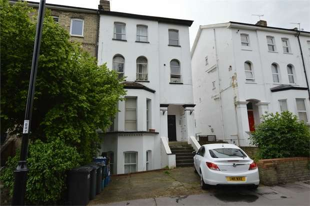 1 Bedroom Flat for sale in Canning Road, Croydon