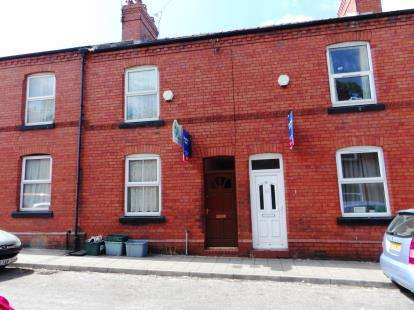 House for sale in Sydney Road, Chester, Cheshire, CH1