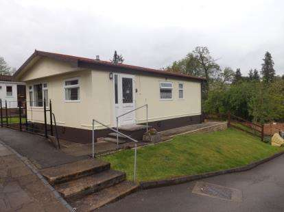 2 Bedrooms Mobile Home for sale in Meriden Hall, Main Road, Meriden, Coventry
