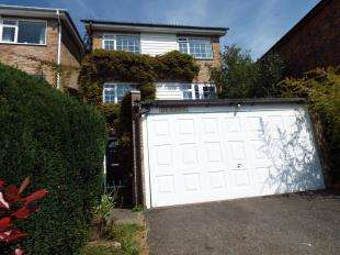 4 Bedrooms Detached House for sale in Sunningvale Avenue, Biggin Hill, Westerham, Kent