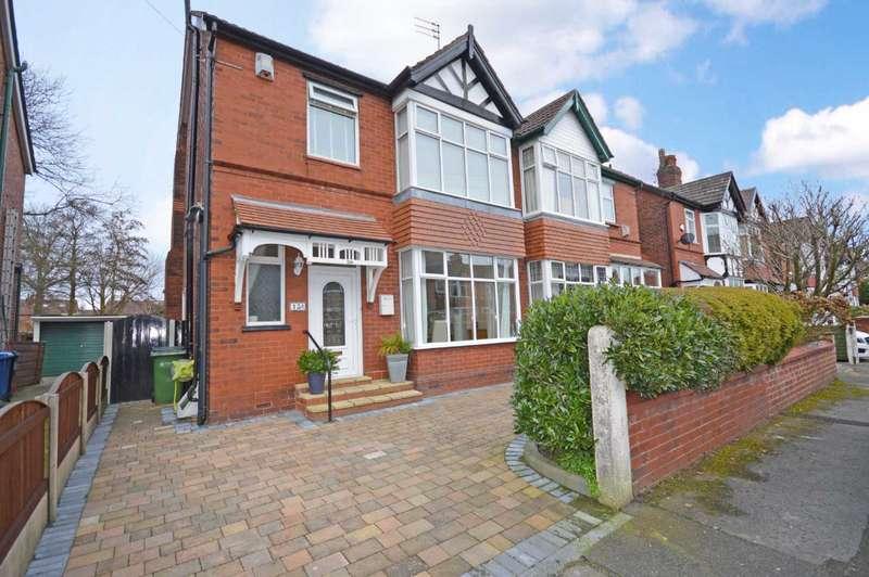 3 Bedrooms Semi Detached House for sale in Edenhurst Road, Mile End