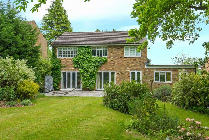 5 Bedrooms Detached House for sale in Greenbank House, Ivy House Lane