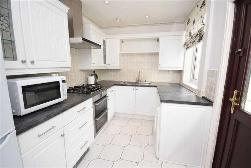 2 Bedrooms Terraced House for sale in Railway Street, Nelson, Lancashire