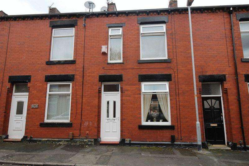 3 Bedrooms Terraced House for sale in Adlington Street, Oldham