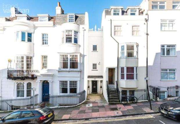 5 Bedrooms House for sale in Devonshire Place, Brighton