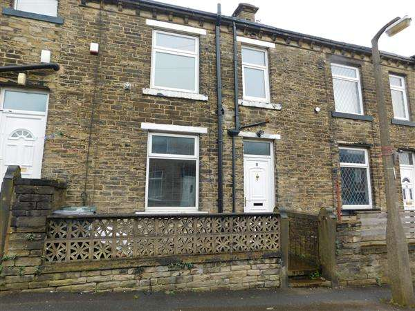 2 Bedrooms Terraced House for sale in Orleans Street, Bradford