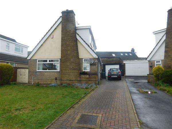 2 Bedrooms Detached House for sale in Brearcliffe Drive, Bradford