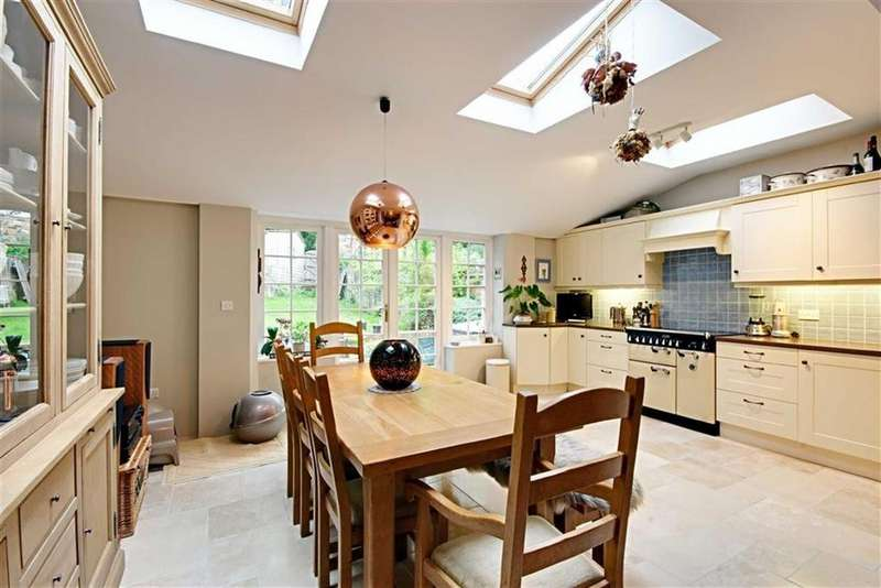 3 Bedrooms Terraced House for sale in The Crosspath, Radlett, Hertfordshire