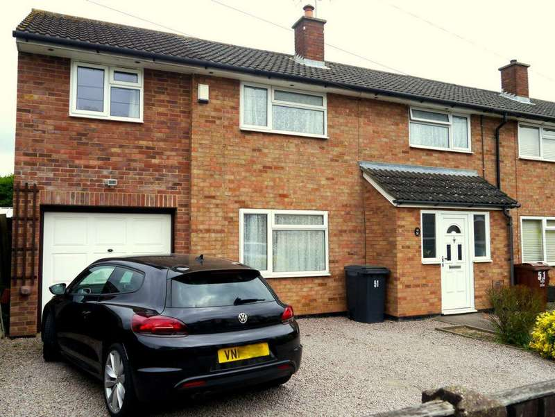 4 Bedrooms House for sale in Hyde Green South, Stevenage, SG2