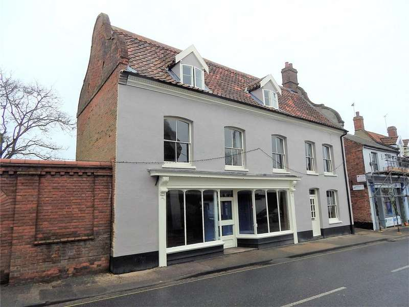 3 Bedrooms Detached House for sale in Blyburgate, Beccles, Suffolk