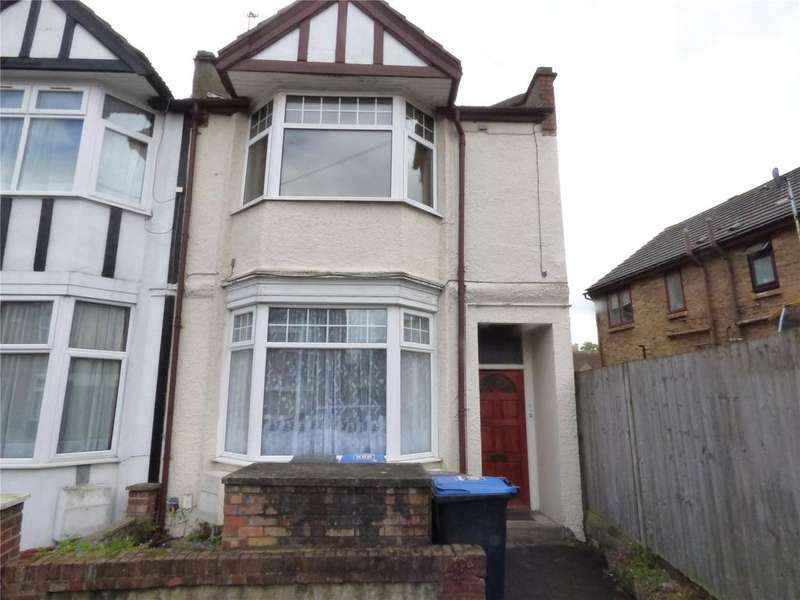 1 Bedroom Apartment Flat for sale in Durham Road, Edmonton, London, UK, N9