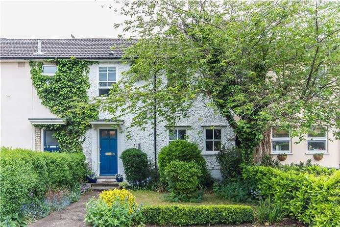 3 Bedrooms Terraced House for sale in Oak Tree Avenue, Cambridge