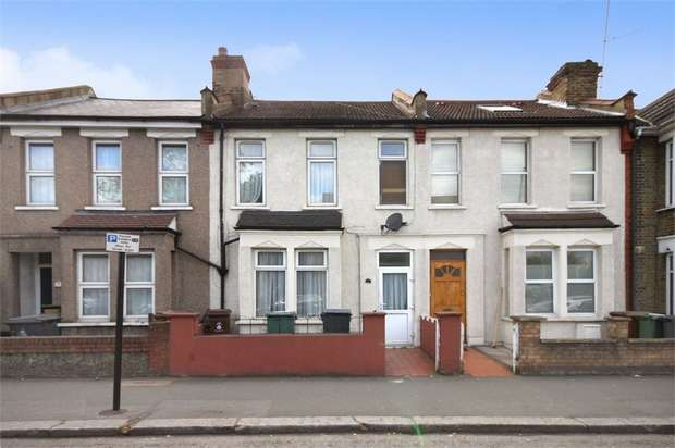 3 Bedrooms Terraced House for sale in Fulbourne Road, Walthamstow, London