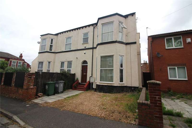 2 Bedrooms Apartment Flat for sale in Chesnut Grove, Birkenhead, Merseyside, CH42