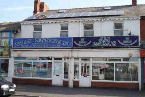 7 Bedrooms Property for sale in Central Drive Central Blackpool