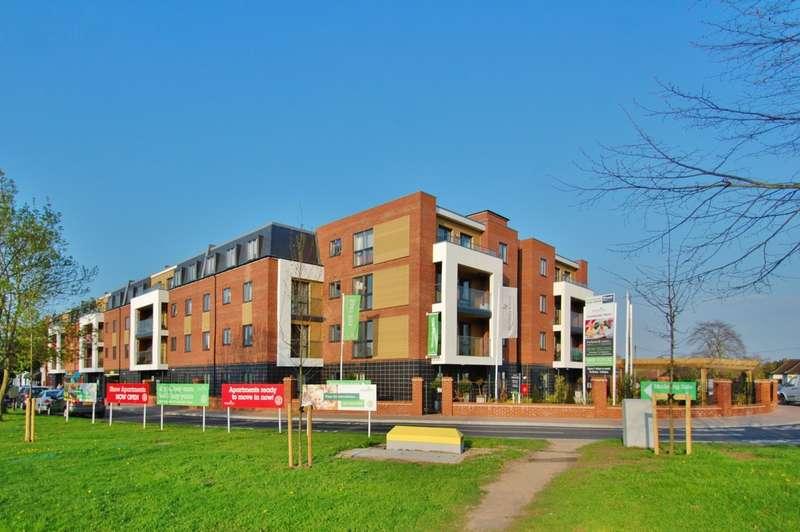 1 Bedroom Flat for sale in Moorfield Road, Denham, UB9