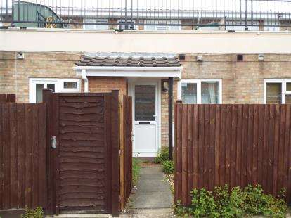 Flat for sale in Shaldon Court, Bedford, Bedfordshire