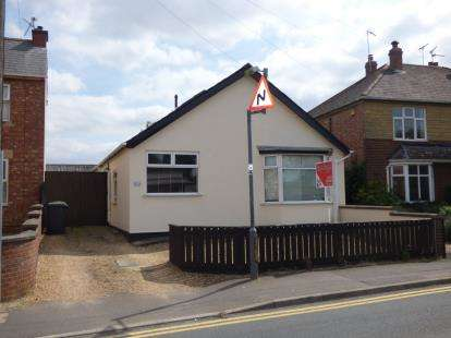 4 Bedrooms Bungalow for sale in Garton End Road, Peterborough, Cambridgeshire, United Kingdom