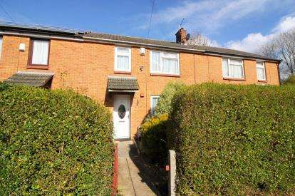 3 Bedrooms Terraced House for sale in Trevisa Grove, Brentry, Bristol