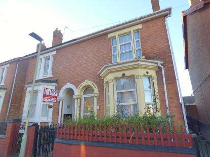 3 Bedrooms Semi Detached House for sale in Conduit Street, Gloucester, Gloucestershire