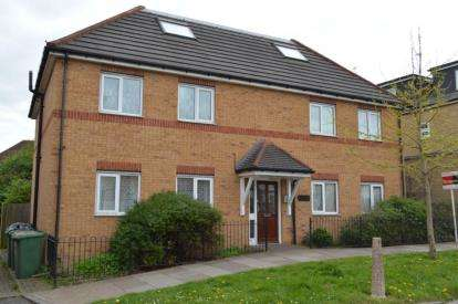 1 Bedroom Flat for sale in Ivy Court, 1 Eastcote Avenue, Harrow