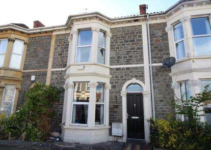 4 Bedrooms Terraced House for sale in South Road, Kingswood, Bristol