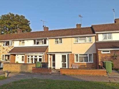 3 Bedrooms Terraced House for sale in Wellcroft, Hemel Hempstead, Hertfordshire