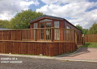 2 Bedrooms Mobile Home for sale in Riverview Park, Station Road, Cogenhoe, Northamptonshire