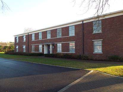 1 Bedroom Flat for sale in Building 25 Trenchard Lane, Caversfield, Bicester, Oxfordshire