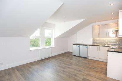 1 Bedroom Flat for sale in Criterion House, Cedar Road, Tottenham, London