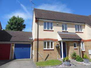 3 Bedrooms Semi Detached House for sale in Penenden Street, Maidstone, Kent