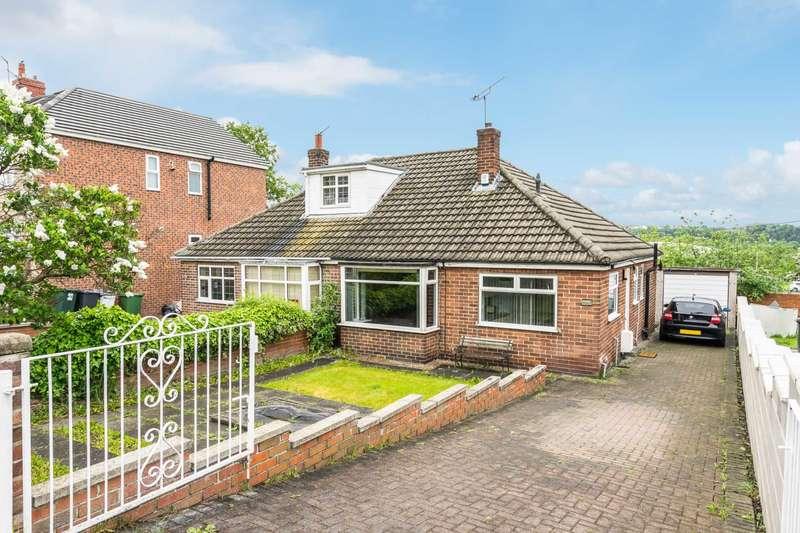 2 Bedrooms Bungalow for sale in Headfield Road, Dewsbury