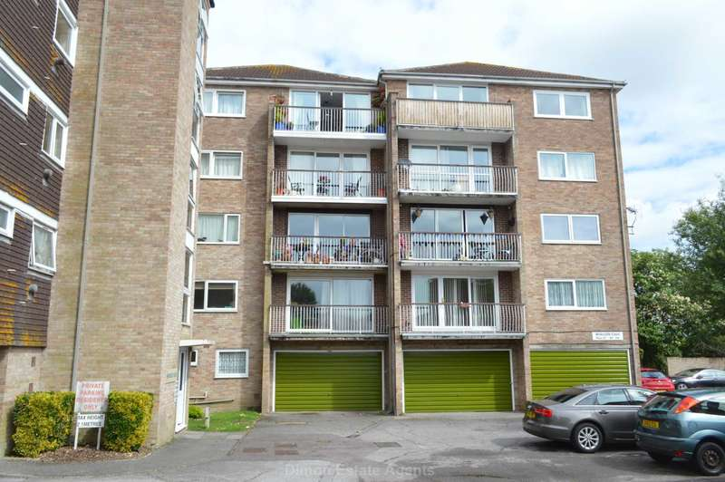2 Bedrooms Flat for sale in Whitecliff Court, Gale Moor Avenue, Gomer