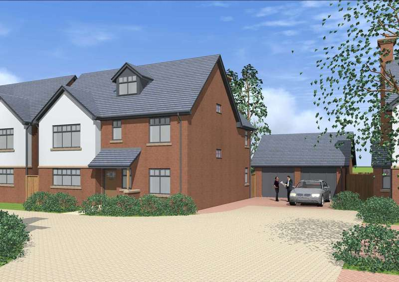 5 Bedrooms Detached House for sale in Main Road, Atherstone