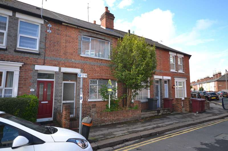 3 Bedrooms Terraced House for sale in Swansea Road, Reading