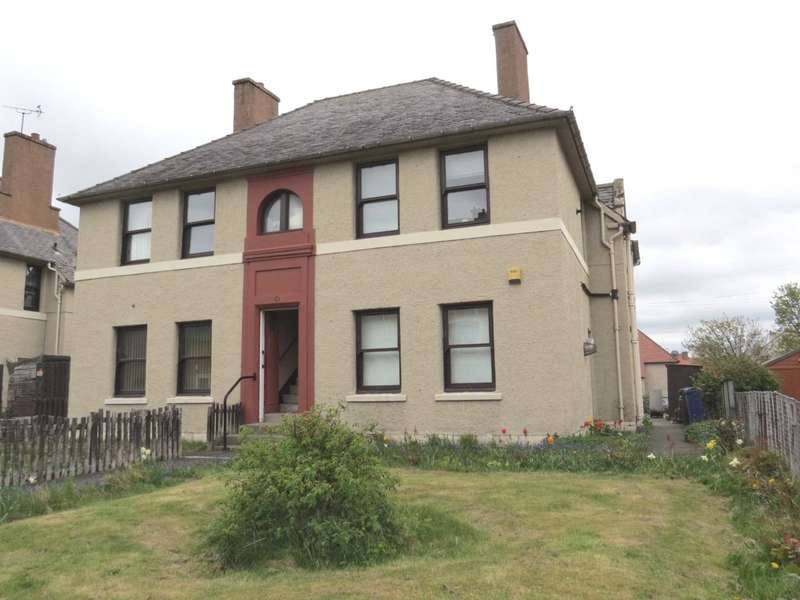 1 Bedroom Flat for sale in St Andrew Street, Dalkeith